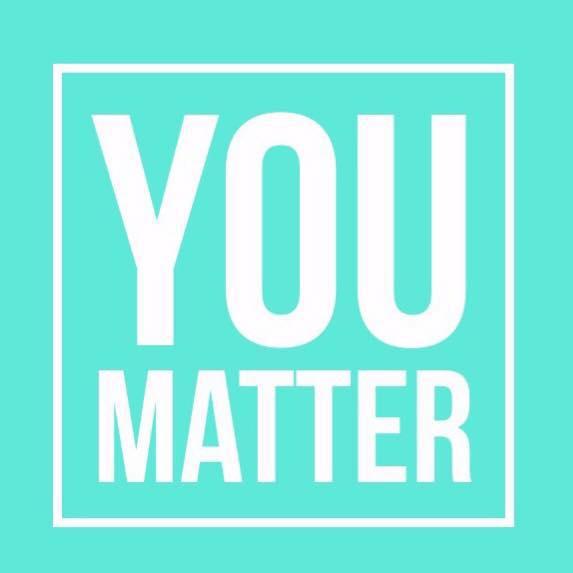 #youmatter Movement