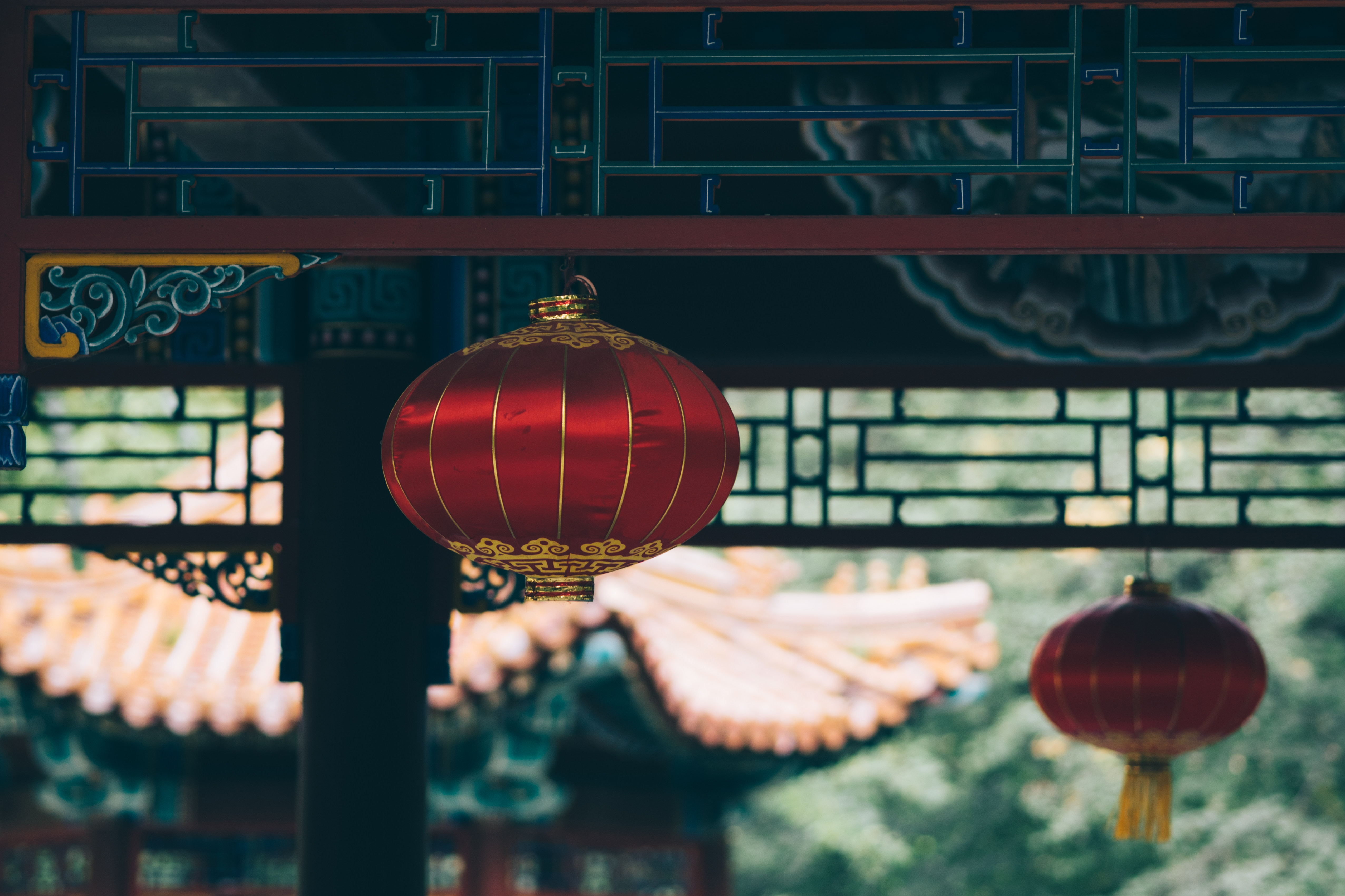 Reflections on China Trip – 2018 October